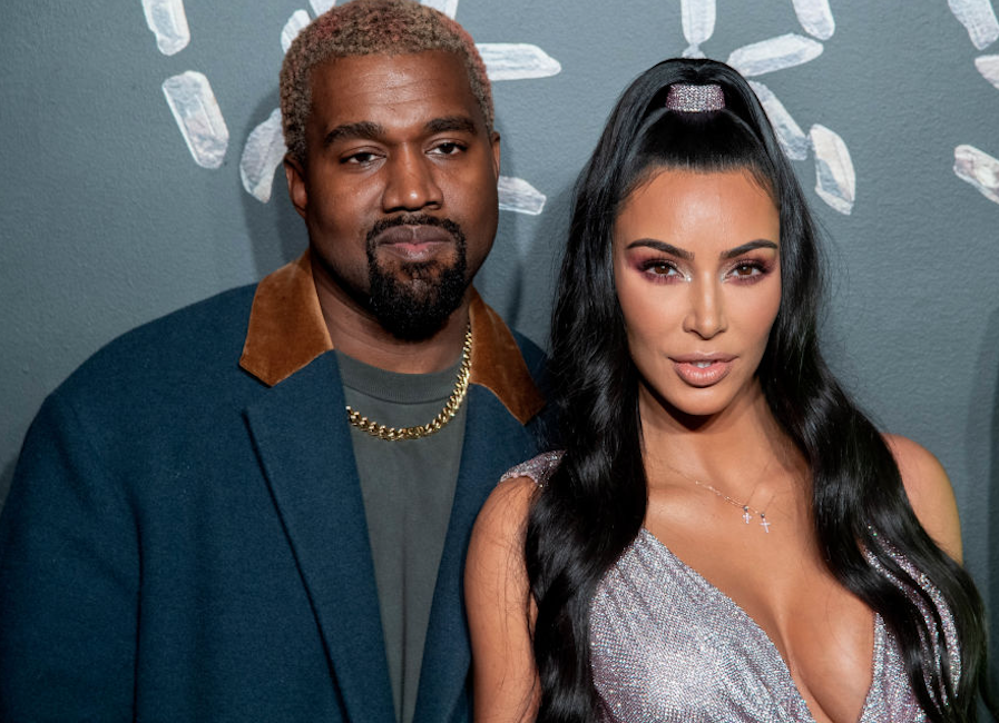 How Did Kim Kardashian and Kanye West Meet?