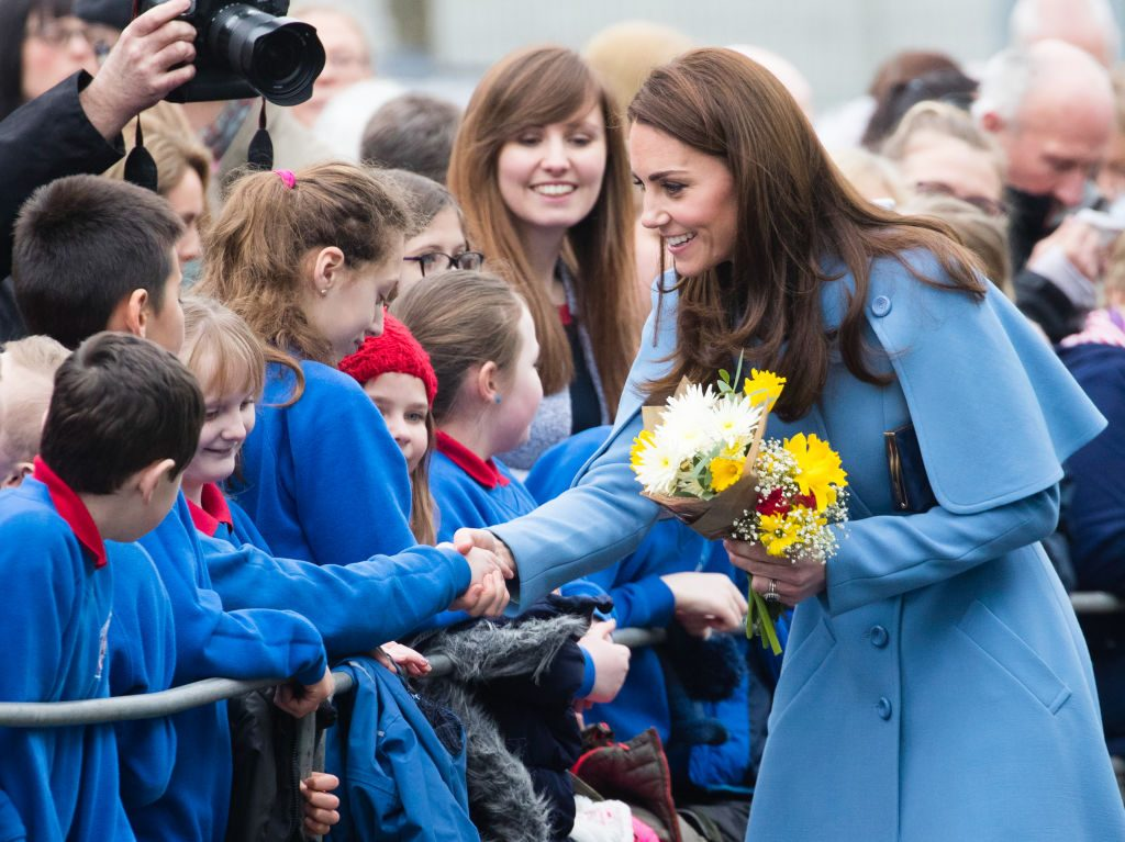 United Kingdom  royals to block trolls on their social media sites