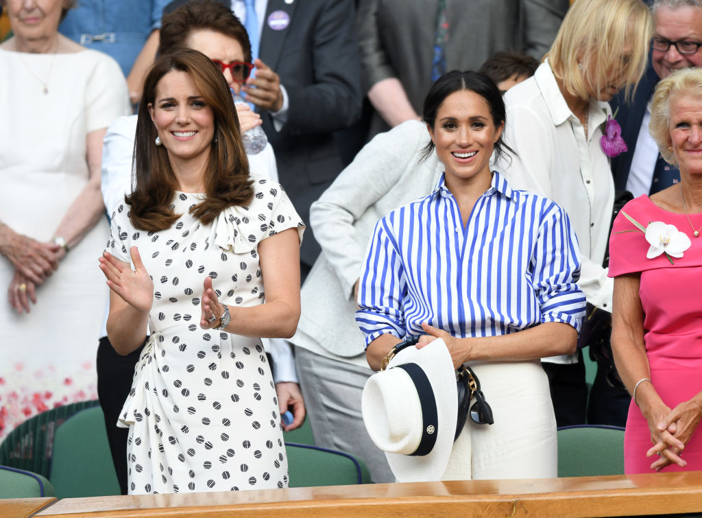 5ebd18e7 Do Kate Middleton and Meghan Markle Buy Clothes From Lesser Known Brands on  Purpose?