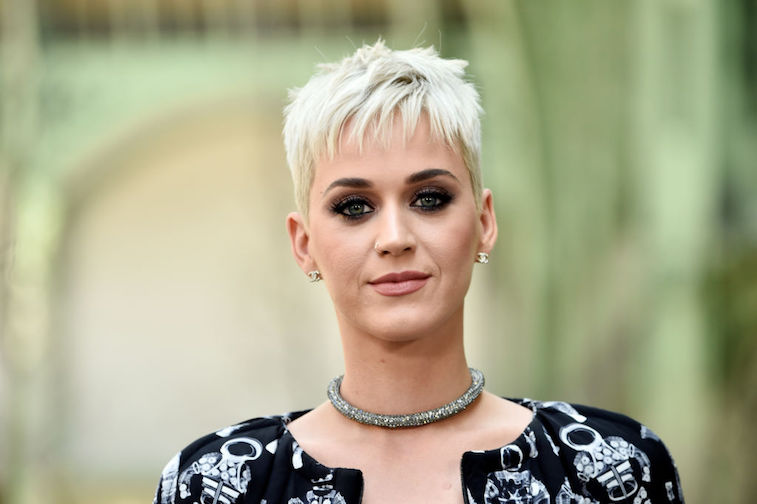 How Much Does Katy Perry Get Paid to Judge 'American Idol'?