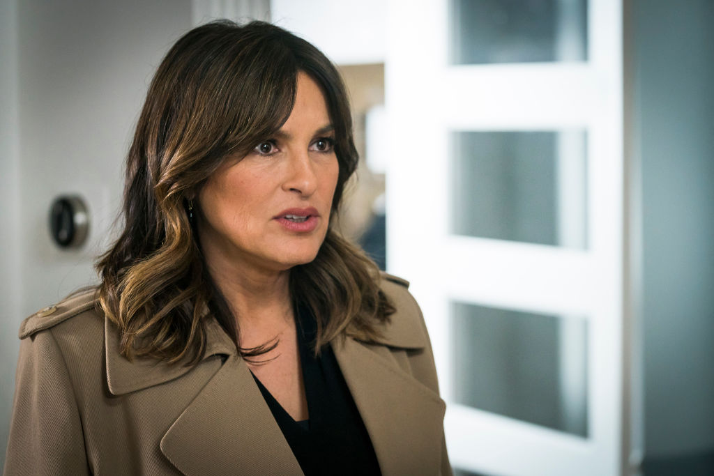 law and order svu episode 1406