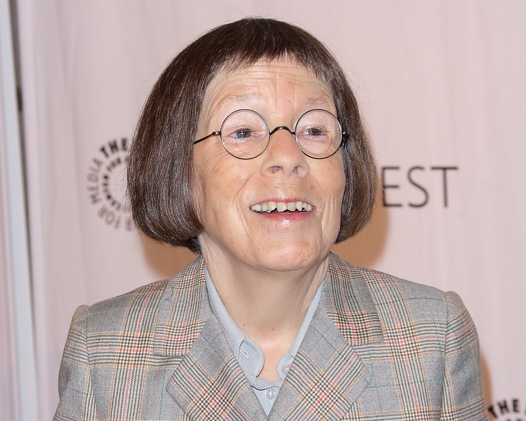 Linda Hunt| Paul Archuleta/FilmMagic