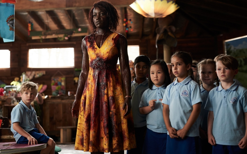 Little Monsters Sxsw Review Lupita Nyongo Proves She Can Handle
