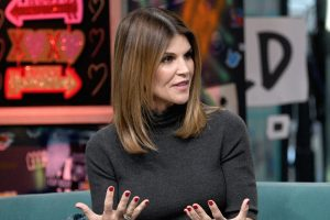 Lori Loughlin Admits She Lied to Get an Acting Role