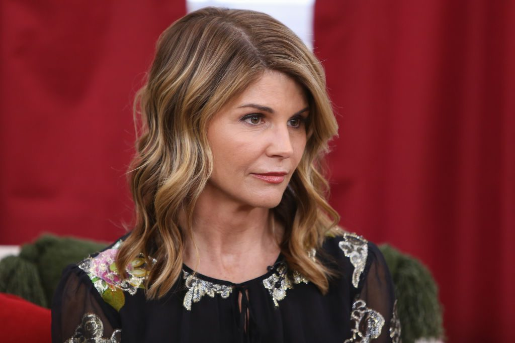 Lori Loughlin| Paul Archuleta  Getty Images