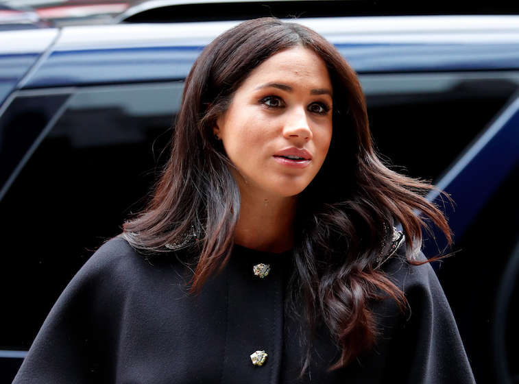 Is Meghan Markle a Diva for Wanting Two Baby Showers? - The Cheat Sheet thumbnail
