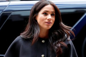 What Does Meghan Markle Admire Most About Amal Clooney?