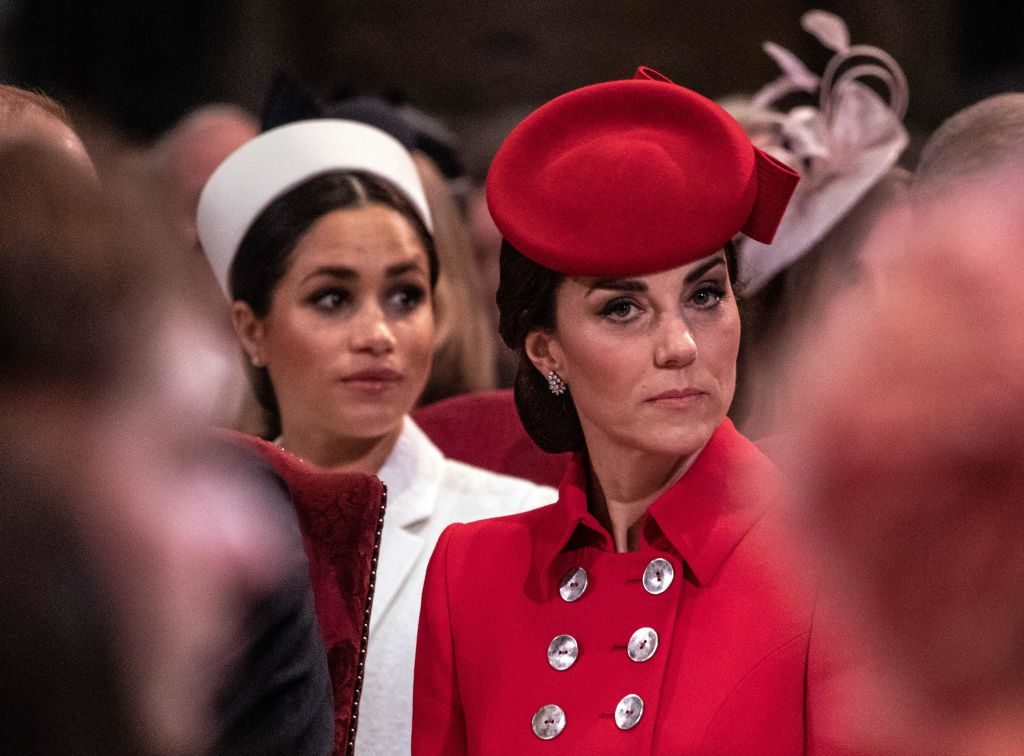 is meghan markle more frugal than kate middleton inside their royal spending habits is meghan markle more frugal than kate