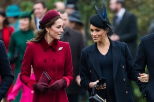 Why Is Meghan Markle Considered More of a Celebrity Than Kate Middleton?
