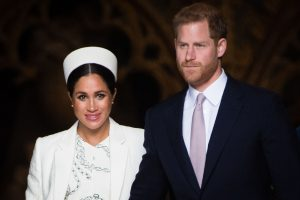 What Did Meghan Markle Wear on Her First Date with Prince Harry?