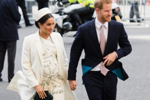 Will Baby Sussex Be a Bigger Celebrity Than Prince William and Kate's Children?