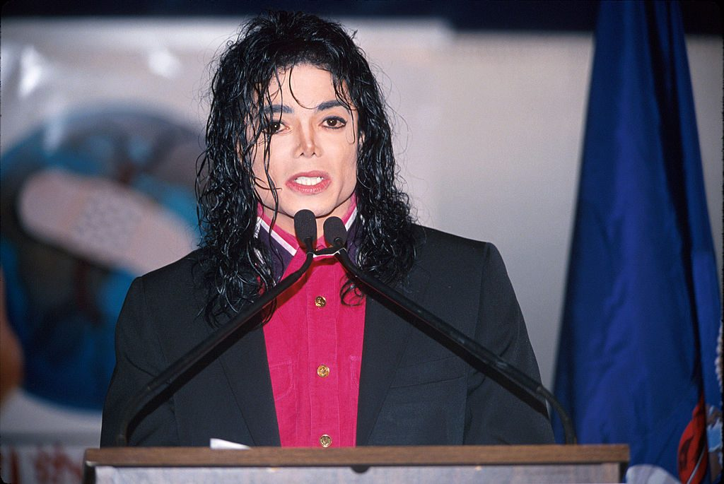 Michael Jackson | Time Life Pictures/DMI/The LIFE Picture Collection/Getty Images
