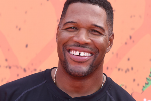 How Many Times Has Michael Strahan Been Married, and Who Is He With Now?