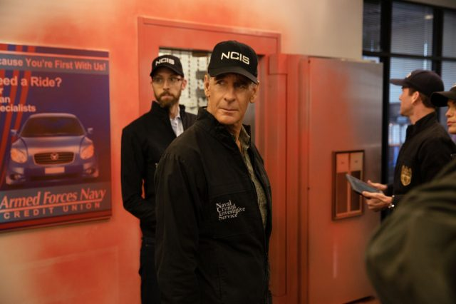 Is 'NCIS: New Orleans' Filmed in New Orleans?