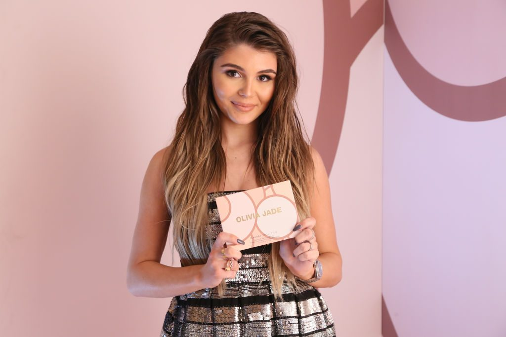 Olivia Jade Giannulli | Gabriel Olsen/Getty Images for Sephora Collection