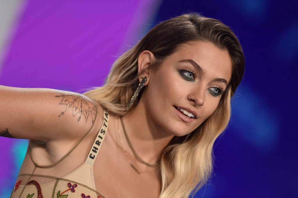 Paris Jackson Lashes out at Paparazzi for Misleading Photos Days After Hospitalization