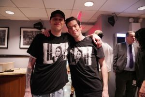 Pete Davidson and John Mulaney Make Fans An Amazing Offer