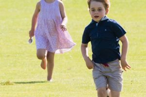 Do Prince George and Princess Charlotte Have Any Pets?