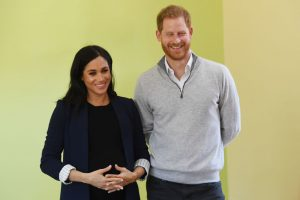 Did Prince Harry and Meghan Markle Seek Publicity Advice from George Clooney?