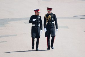 Would the Public Rather See Prince Harry as King Instead of Prince William?