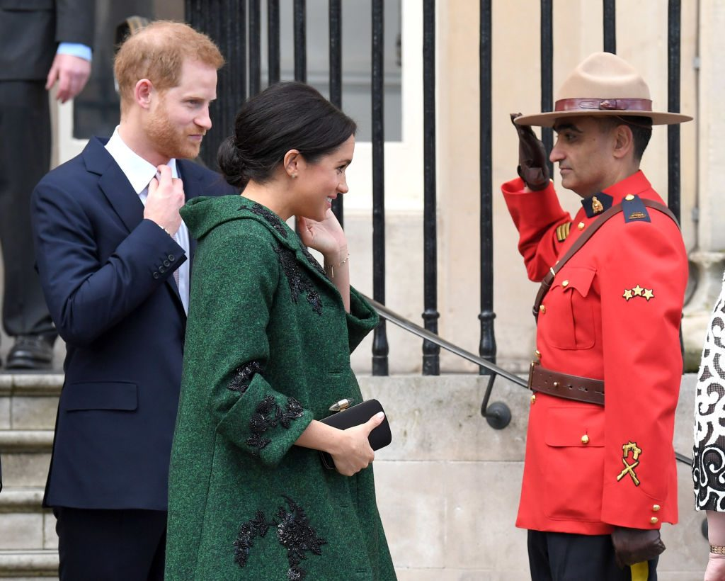 Prince Harry and Meghan Markle | Karwai Tang/WireImage