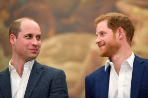 This Is How Prince William Tried To Fix His Relationship With Prince Harry After Their Feud