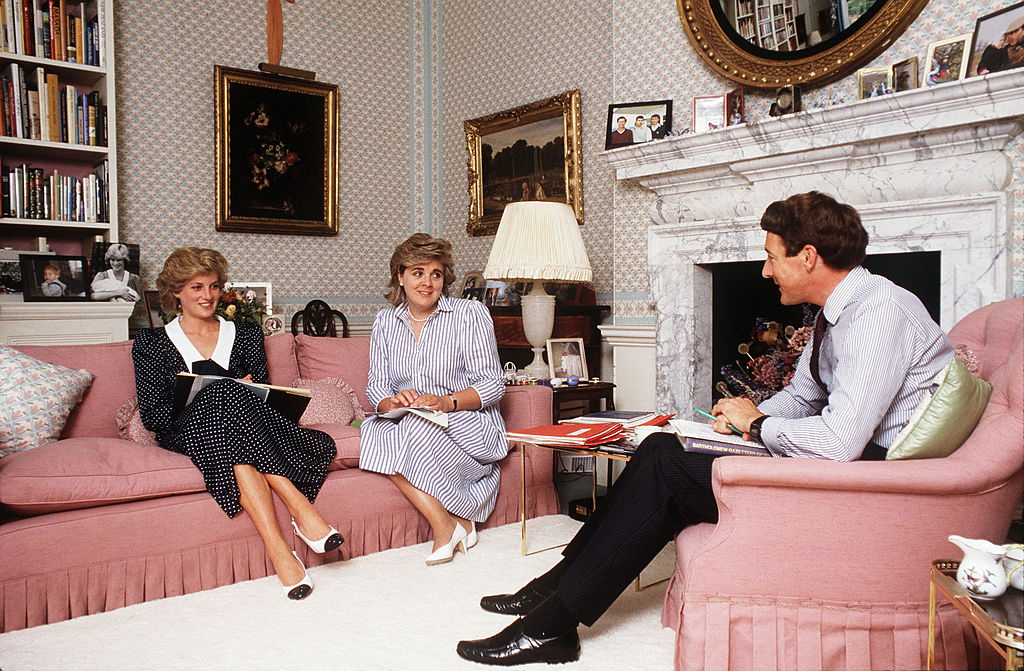 Prince Harry No Longer Has Access To Princess Diana S Old Apartment Here Why