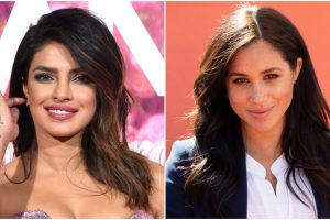 Are Priyanka Chopra and Meghan Markle Still Friends? A Look Back At How They Met