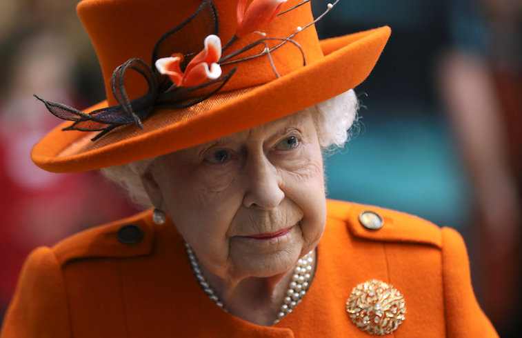 Queen Elizabeth denies Prince Harry and Meghan complete independence from royal family