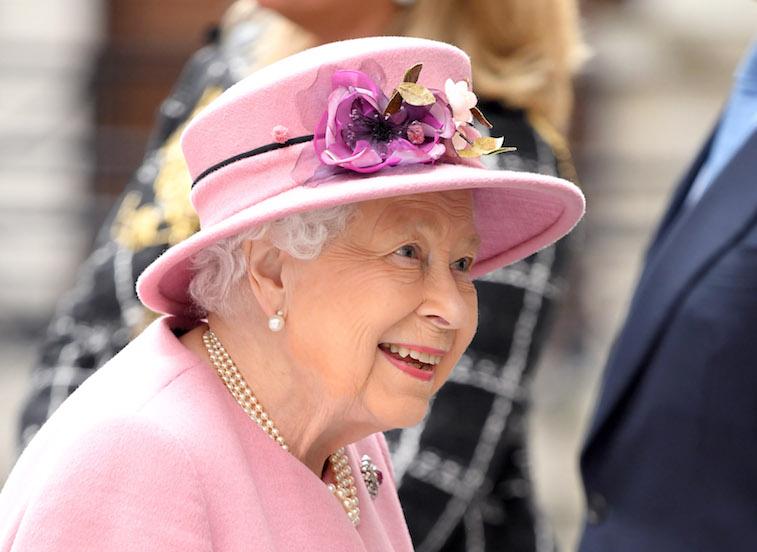 Queen 2019
