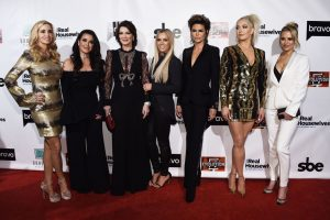 Erika Girardi From 'RHOBH' Reveals Why Lisa Vanderpump Stopped Filming Mid-Season