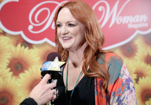 Ree Drummond: How Big Is 'The Pioneer Woman's' Ranch?