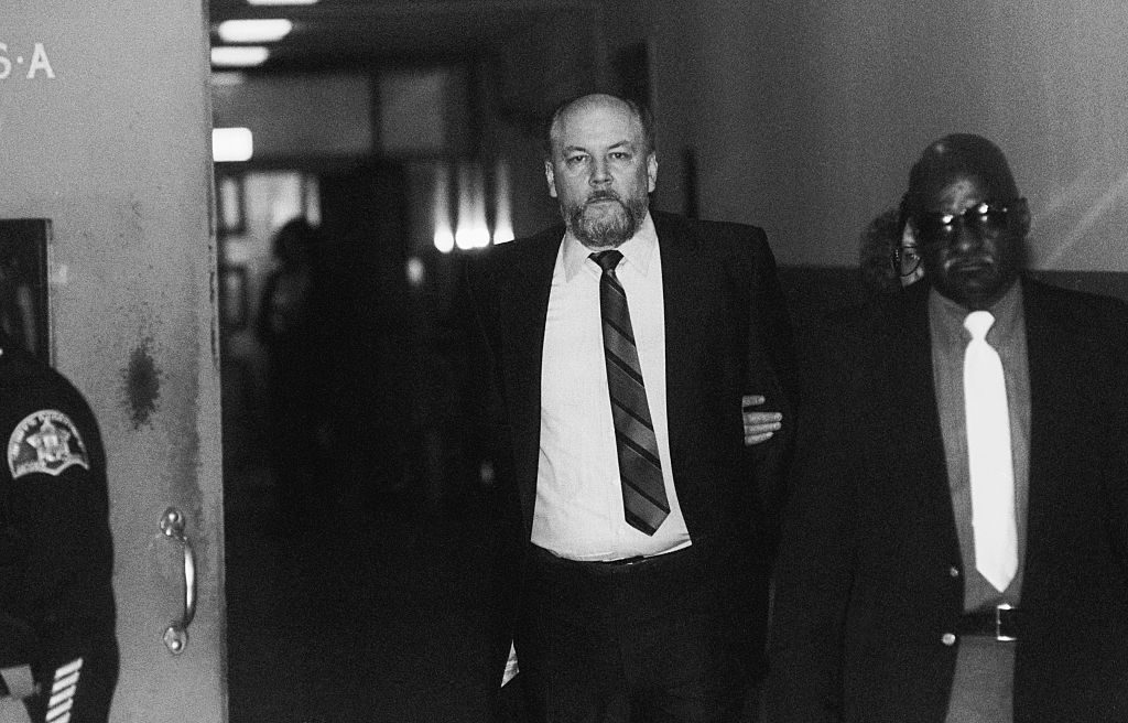 The Ice Man, Richard Kuklinski