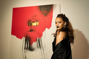 This Is Why Fans Are Convinced Rihanna's New Album Is On Its Way