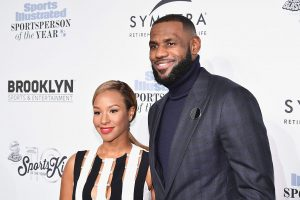 How Long Have LeBron James and His Wife Been Married and How Many Children Do They Have?