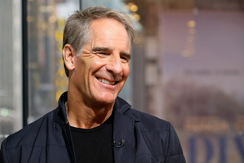 Scott Bakula| D Dipasupil/Getty Images for Extra