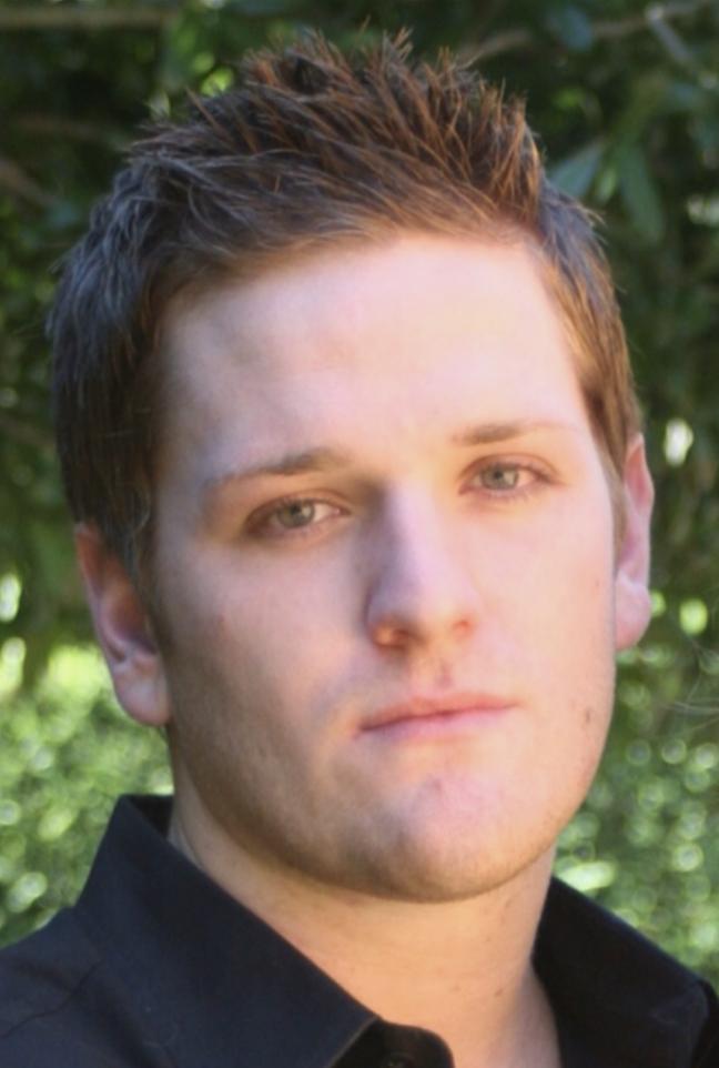 Josh Waring