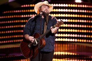 'The Voice': Why Sundance Head Didn't Make an Album with the Show's Chosen Record Label After Winning