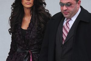 Real Life Drama: RHONJ Stars Weigh in on Joe Giudice's Deportation and the Couple's Potential Divorce
