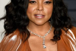 """Taraji P. Henson Discusses """"Growing Up in the Hood"""" and Her """"Creative Imagination"""""""