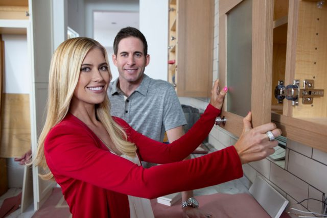 'Flip or Flop': Tarek El Moussa Reveals How He Feels About Ex-Wife Christina's New Husband Ant Anstead