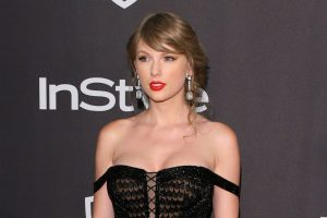 Why Has Taylor Swift Been So Secretive About Her Relationship With Joe Alwyn?