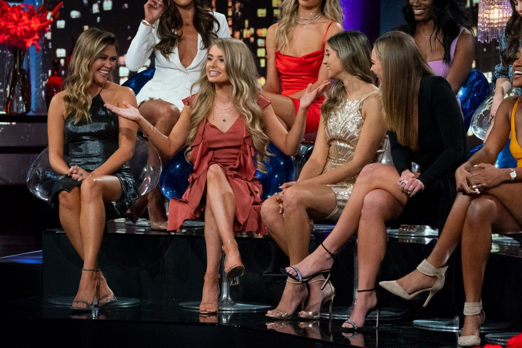 """""""The Bachelor: Women Tell All"""" special"""
