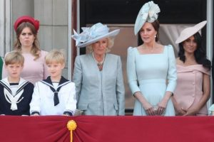 Are Meghan Markle and Princess Beatrice Feuding Now?