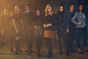 Who Is In 'Pretty Little Liars: The Perfectionists'? Meet the Cast of the New Show