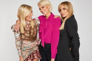 'Real Housewives': Are the Storylines Scripted?'