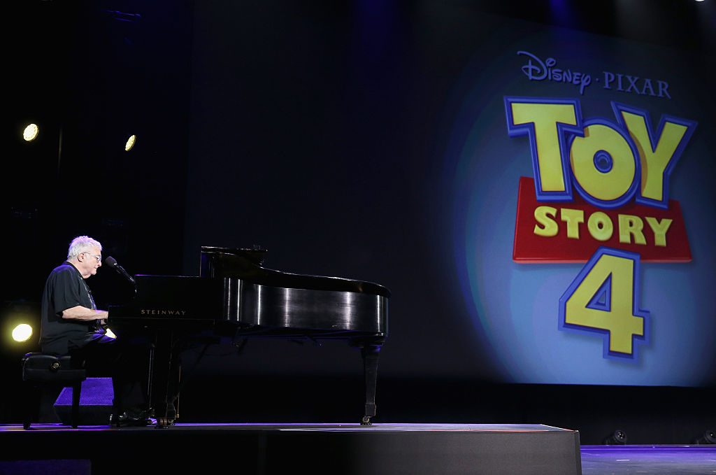 'Toy Story 4' | Jesse Grant/Getty Images for Disney