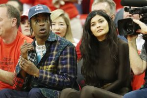 Kylie Jenner and Travis Scott Are Having Serious Trust Issues