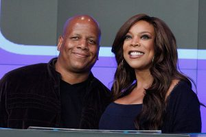 How Did Wendy Williams Take The News Of Her Husband's Mistress Giving Birth?