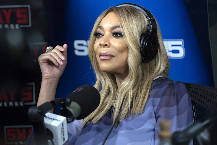 How Did Wendy Williams Become Famous? - The Cheat Sheet thumbnail